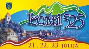 Besuch in Iecava 3